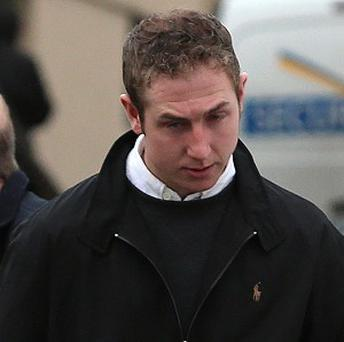 Shaun Kelly is accused of causing the deaths of eight people in a car crash at Meenaduff in 2010
