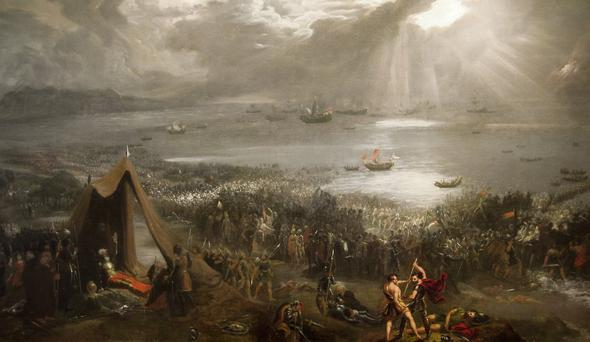 Battle of Clontarf