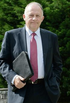Ian Elliott: Stepped down as Church's child protection watchdog in 2013. Photo: Emaker Press 8