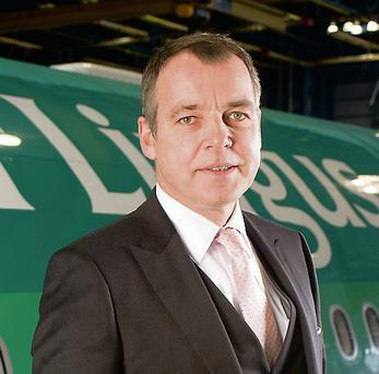 """Christoph Mueller, accused staff of making """"outrageous demands"""""""