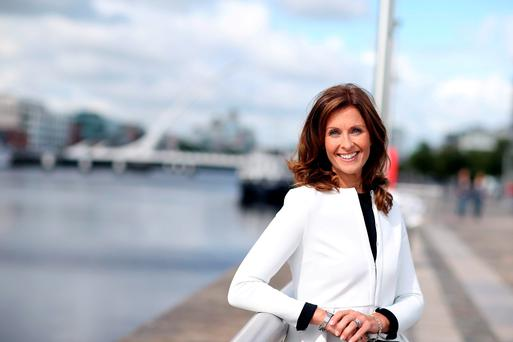 UTV Ireland has announced Alison Comyn as one of the new faces of UTV Ireland's news and current affairs programme, Ireland Live at 10. Picture: Jason Clarke