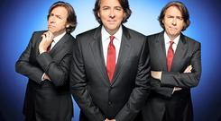 Jonathan Ross will be a big attraction for UTV