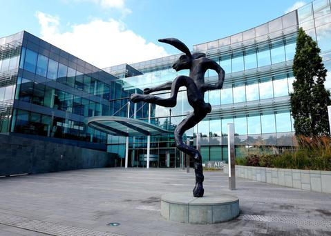 AIB Headquarters Dublin