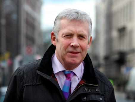 Fine Gael TD Fergus O'Dowd, who has campaigned for improved standards in care homes, said some of the complaints were
