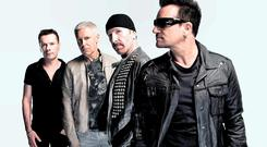 Attendees at the Web Summit will include U2 singer Bono.