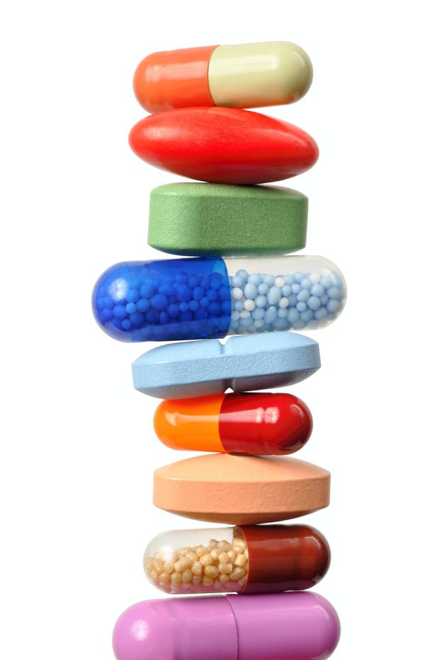 Many patients find it hard to swallow tablets