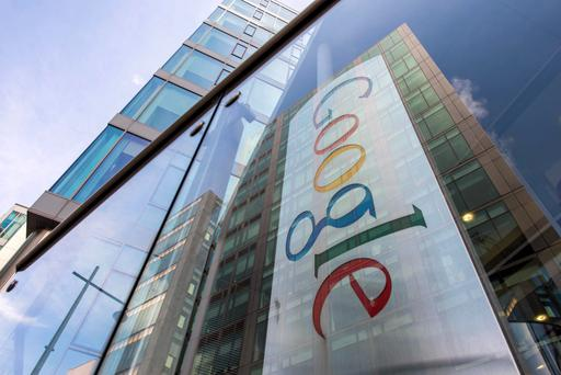 Google – which employs over 2,000 people in Dublin – is advertising several intern positions in business and engineering that pay over €2,000 a month