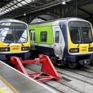 Trains like these could be commonplace next year in the Phoenix Park