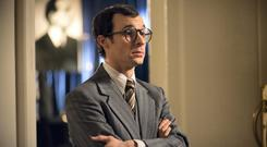 Tom Vaughan-Lawlor as Mara in 'Charlie'
