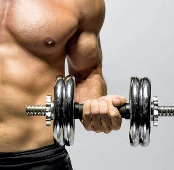Muscle cells require more energy to maintain than fat cells