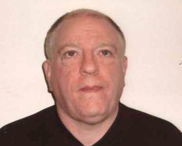 Derek Brockwell, who escaped from custody by stabbing two prison officers in Tallaght