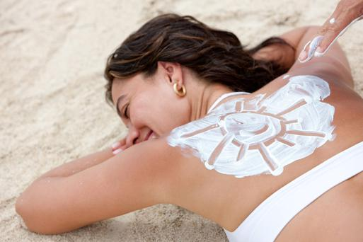 Skin cancer is still on the increase in Ireland
