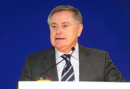 Although legislation was passed to allow for points to be handed down in these instances, Public Expenditure Minister Brendan Howlin has admitted the loophole will not be closed