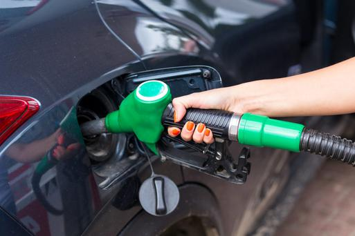 The cost of petrol could fall by two cent per litre following a downturn in oil prices amid ongoing uncertainty in Greece