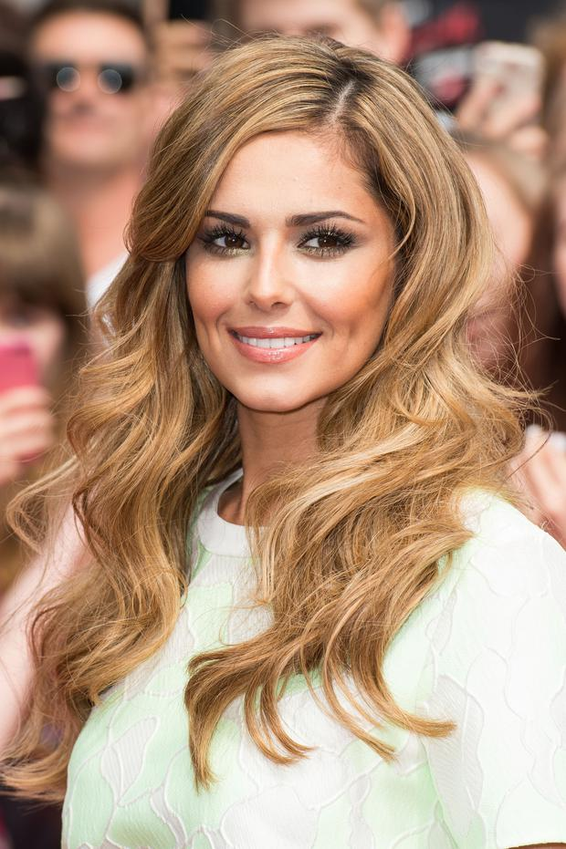 Cheryl A Princess For The X Factor Generation Independent