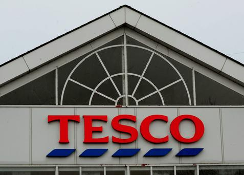 Tesco made an €8.9bn loss – the worst in its 96-year history