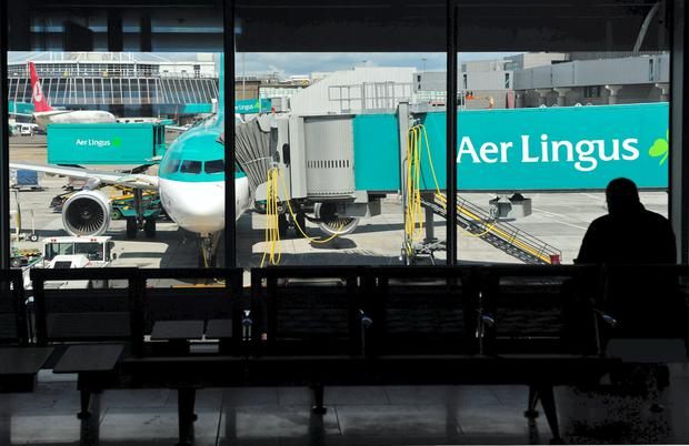 Dublin Airport completely dominates air traffic, accounting for 82pc of those passengers and growing by 7.7pc to 21.7 million last year