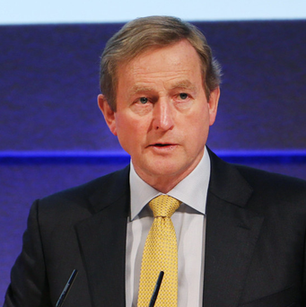 Taoiseach Enda Kenny and his fellow heads of state will now travel to Brussels this morning for arguably the most critical EU emergency summit ever