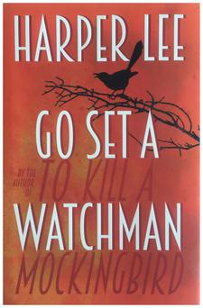 Booksellers around the country say 'Go Set A Watchman' has sparked huge interest among readers