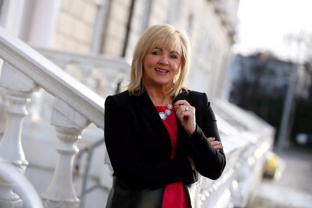 PayPal Ireland's Louise Phelan warned that foreign direct investment may be under threat due to a lack of rental properties