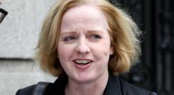 Ruth Coppinger