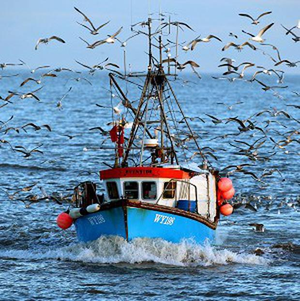 The use of non-EU workers on some Irish fishing vessels involves a loophole in an EU law that is aimed at facilitating the merchant marine sector