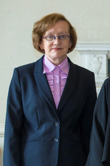 The State's Attorney General Máire Whelan. Photo: Arthur Carron