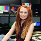 Comedian Joanne McNally has recently taken up a new role on RTÉ show Republic of Telly.
