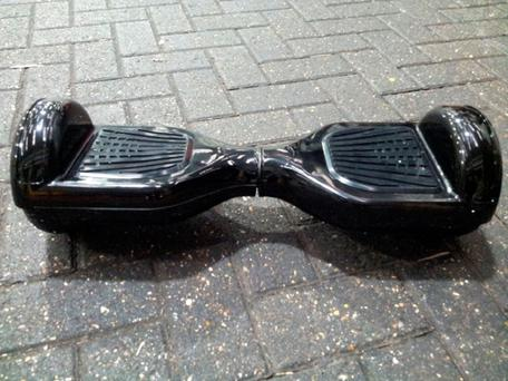 The CCPC currently has 30 cases into the sale or importation of hoverboards in Ireland under way and has already told some retailers to take some models off shelves.. Photo: PA