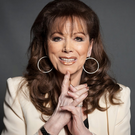 Jackie Collins did not reveal that she had been suffering from cancer until shortly before her death Photo: John Donegan/ABC