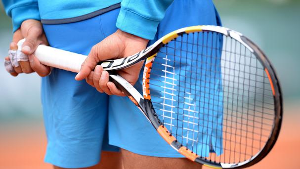 The BBC study says that tennis is the third most vulnerable sport to betting fraud through match-fixing