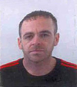 Missing: Diarmuid Twomey