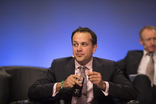 REVIEW: Leo Varadkar