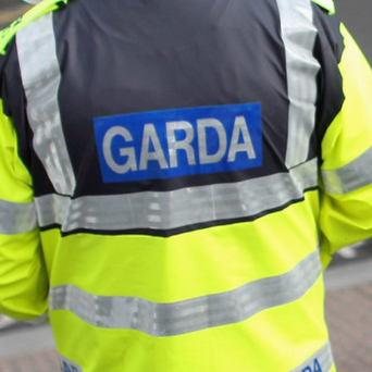 Garda Casserly suffered a number of serious injuries and as a result was induced into a coma Photo: Getty
