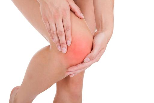 Chronic knee pain should be dealt with.