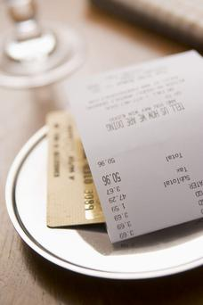 Restaurants have benefited from the feelgood factor