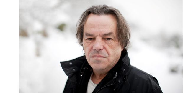 Neil Jordan. Photo: David Conachy