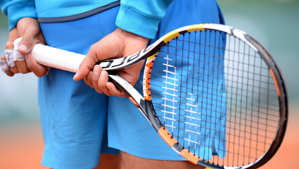 In 2015 Almost 75pc of suspicious betting patterns in sport were found in tennis according to a new report