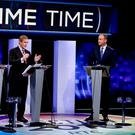 The final leaders' debate on RTE's 'Prime Time'