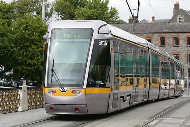 Siptu, the union representing the tram drivers, announced further strikes to take place on Sunday, April 3, and Monday, April 4, as well as Wednesday and Thursday, April 23 and 24