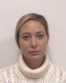 CHARGED: Molly Martens