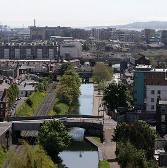 The residential properties in the mammoth sale are understood to include apartment blocks, mostly located around Dublin.