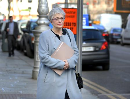 Katherine Zappone. Photo: Tom Burke