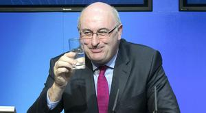 European Agriculture and Rural Development Commissioner Phil Hogan