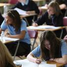 New and better ways of assessing Irish students at all stages of education is the focus of a research centre at Dublin City University. Stock Image