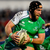 John Muldoon in action for Connacht against Munster in the Pro12 earlier this month (Photo: Seb Daly)