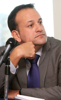 It could be argued that Leo Varadkar no longer has to face the thankless task of being Minister for Health