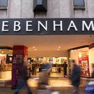 UK parent Debenhams Plc withdrew financial support