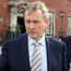 'Cut costs': Enda Kenny
