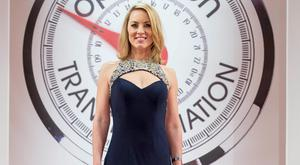 Kathryn Thomas in Operation Transformation